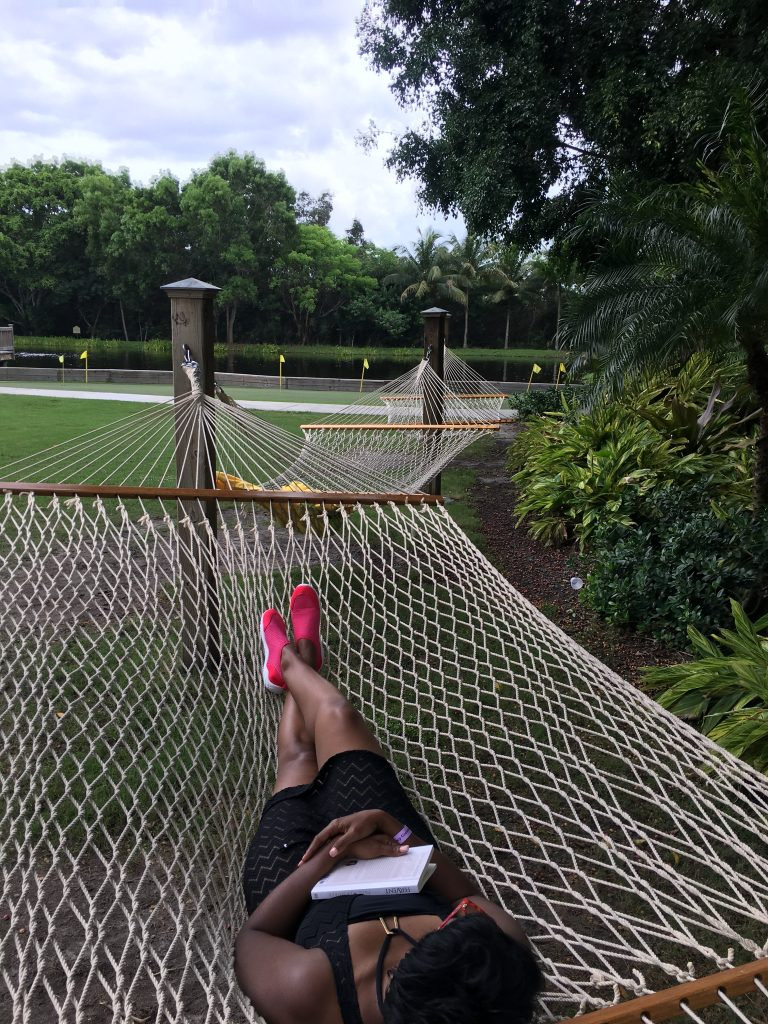 A Time To Rest - Lady Patrice Baker Blog